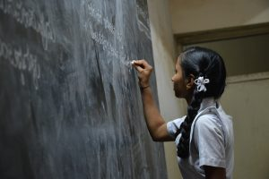 A History of The Indian Education System